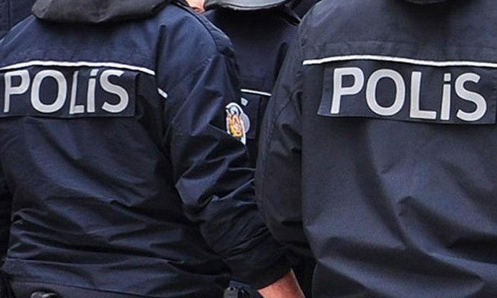 81 ile genelge gönderildi… Polislerin çalışma şartlarına düzenleme
