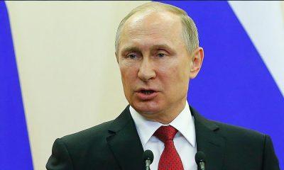 Putin'den Navalnıy'ın saray iddialarına yanıt: Montaj ve derleme