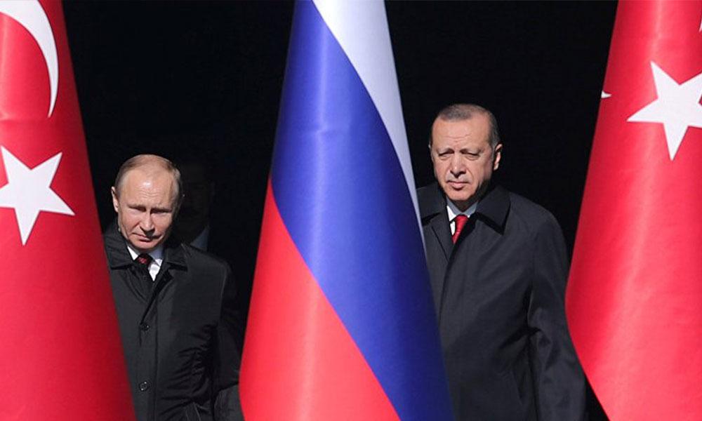 Kremlin: Putin ve Erdoğan, durumun normalleşmesi için ek tedbirler alınmasında anlaştı