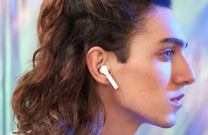 Realme Buds Air sizi kablo karmaşasından kurtaracak