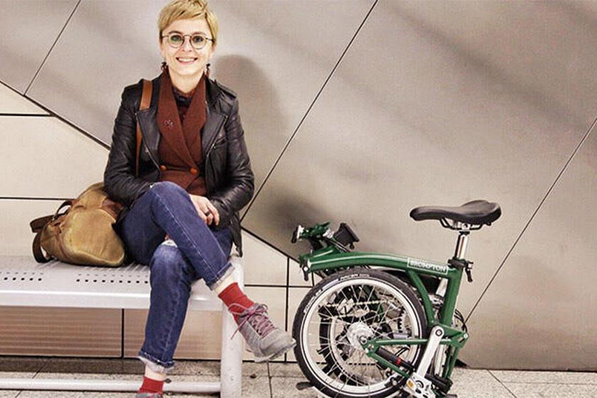 İBB'de bisikletli ulaşım sorunlarına çözüm!
