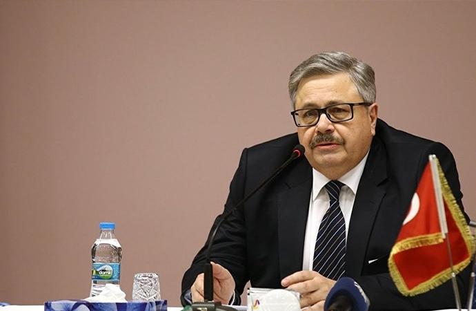 Rusya büyükelçisi,Türk erkekleriyle evlenmek isteyen Rus kadınlara 'tavsiyeler' verdi