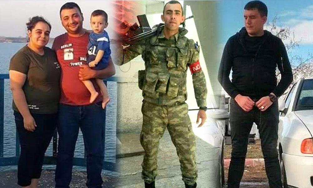 İdlib'den acı haber: 5 şehit, 3 sivil öldü…