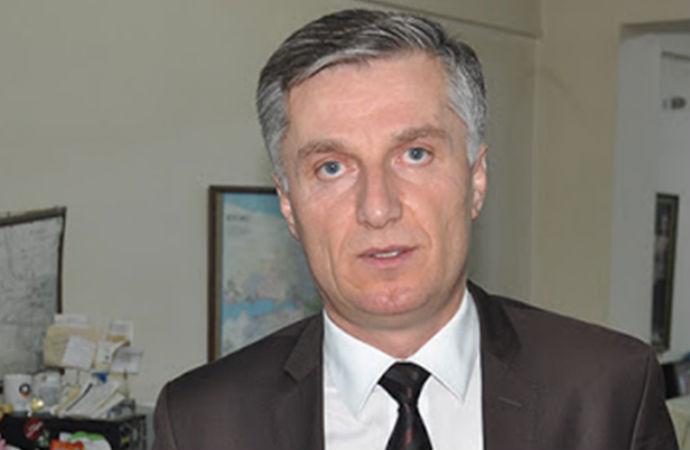 Yandaş sendika başkanı 'yolsuzluk' nedeniyle görevden alındı