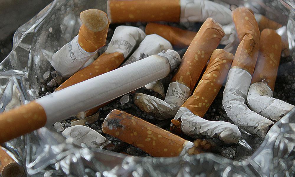 Sigara içenler dikkat! Duman, koronavirüs getirebilir