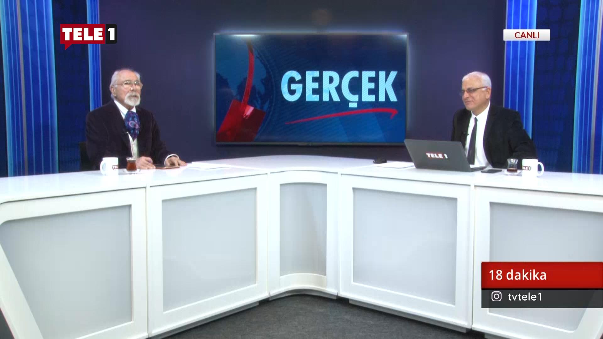 """""""AKP'nin 2 provokasyon girişimi de boşa çıktı, ters tepti"""" – 18 Dakika"""