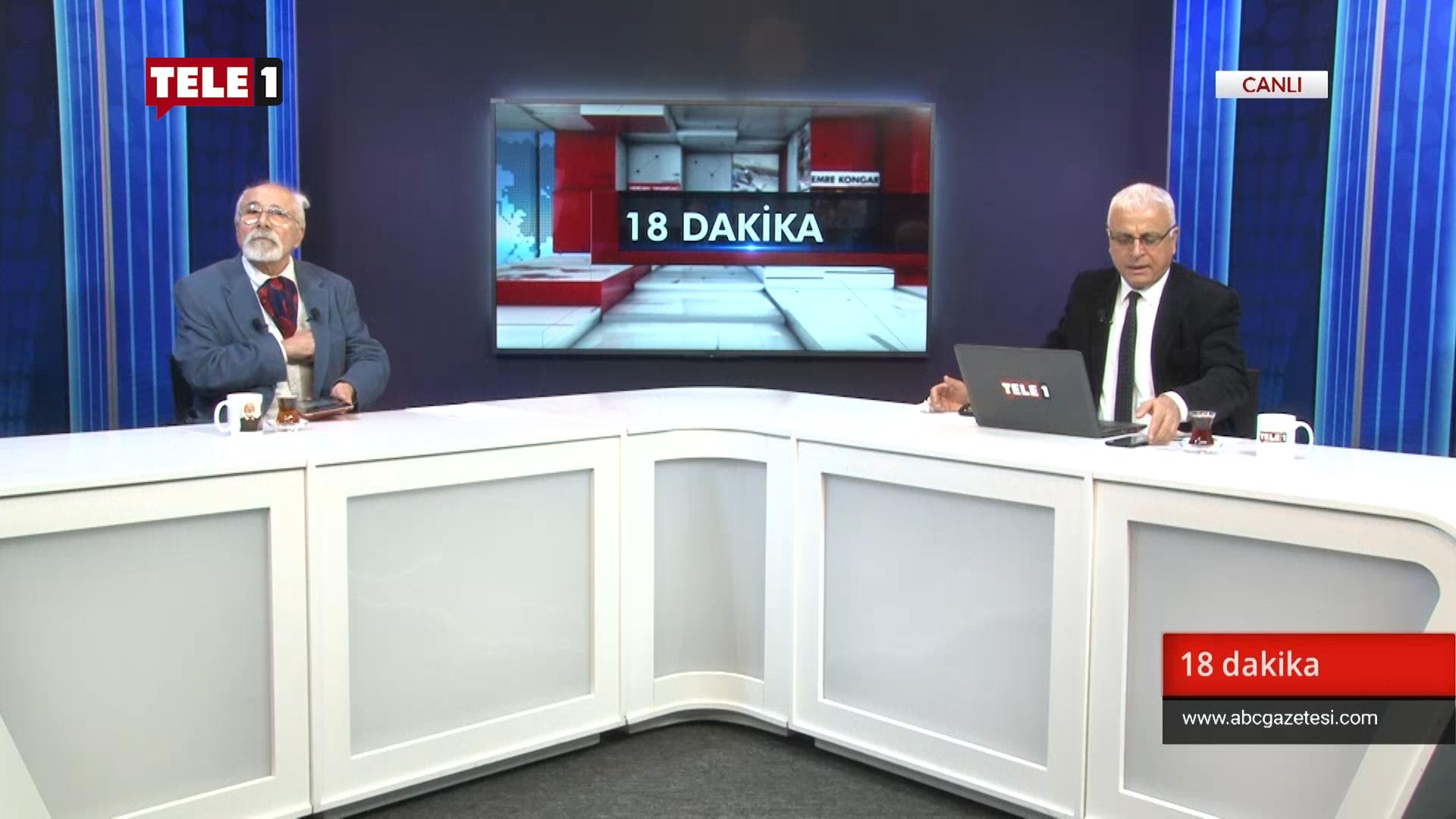 """""""27 Mayıs'tan önce Türkiye NATO'ya sokulmuş, evlatlarımız Kore'ye sürülmüştür!"""" – 18 Dakika"""