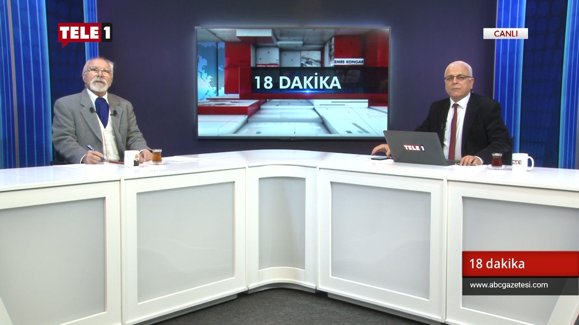 """""""Mustafa Kemal, Ayasofya'yı müze haline getirerek tartışmayı bitirmiştir"""" – 18 Dakika"""