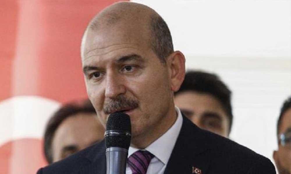 Mektup gönderdiler! 150 bin kişinin çalıştığı sektörden Süleyman Soylu'ya tepki
