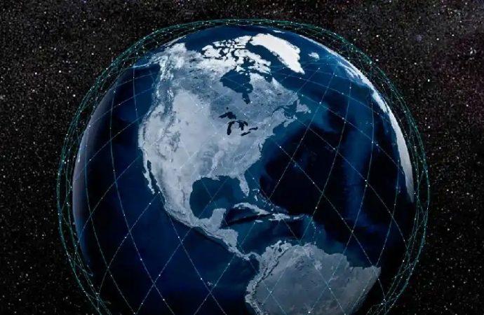 SpaceX 60 Starlink uydusu ile hedefine bir adım daha yaklaştı