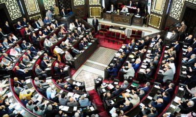 Suriye Parlamentosu, 'Ermeni Soykırımı'nı tanıyan ve kınayan tasarıyı oylayacak