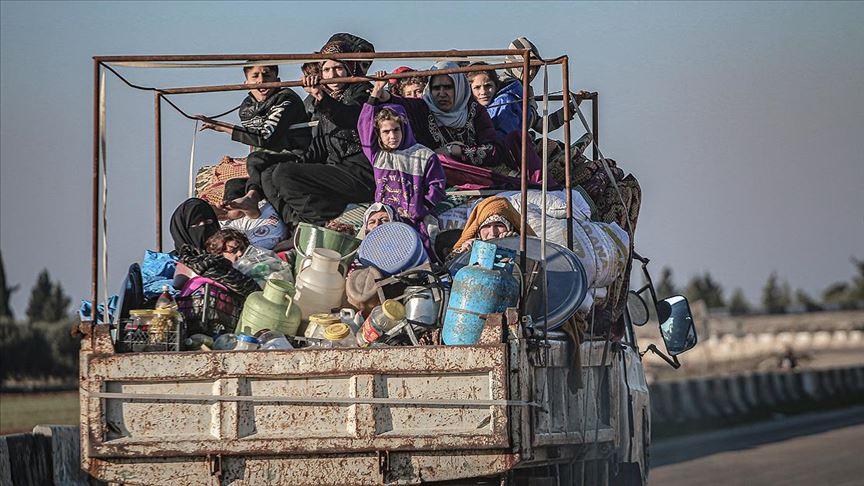 UNICEF'ten Suriye raporu: 12 bin çocuk hayatını kaybetti veya yaralandı