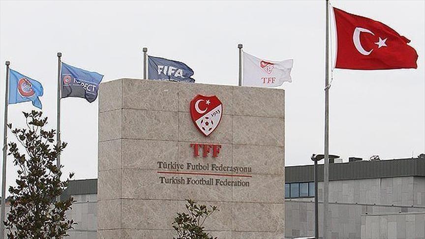 TFF'den amatör futbolcuları sevindiren haber