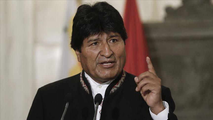 Bolivya'da seçim tarihi ikinci kez ertelendi