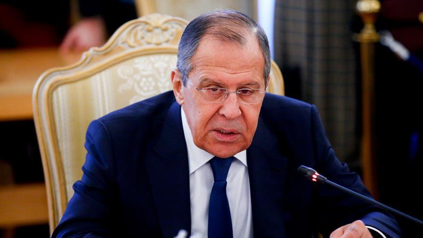 Rusya Dışişleri Bakanı Sergey Lavrov: Karşılıklı anlayış içerisindeyiz