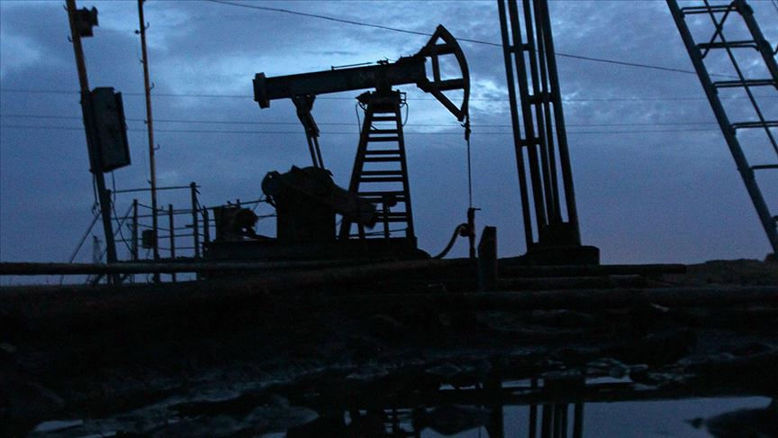 1 milyar varillik ham petrol Afrika ülkesinde keşfedildi!