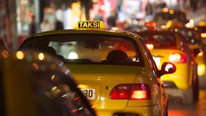 UBER'i istemeyen taksiciler onlar gibi çalışacak