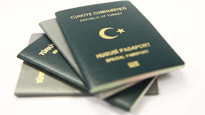 Japonya'dan Türkiye'ye vize zorunluluğu