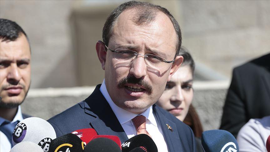 AKP'den Avrupa'daki vatandaşlara da BES için kanun teklifi