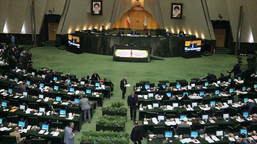 İran'da Koronavirüs Meclis'e de sıçradı