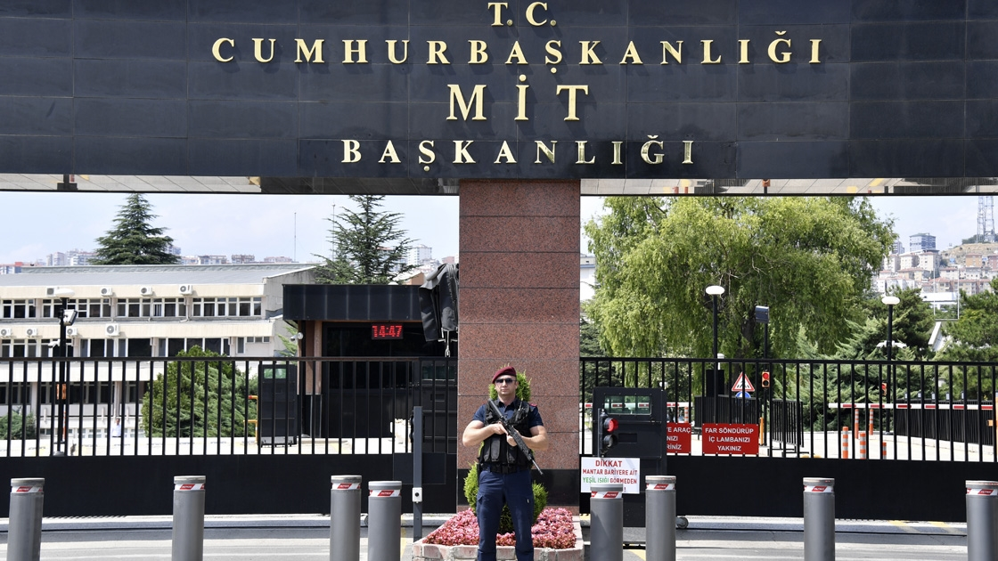 MİT'e kumpas girişimi iddianamesi tamamlandı