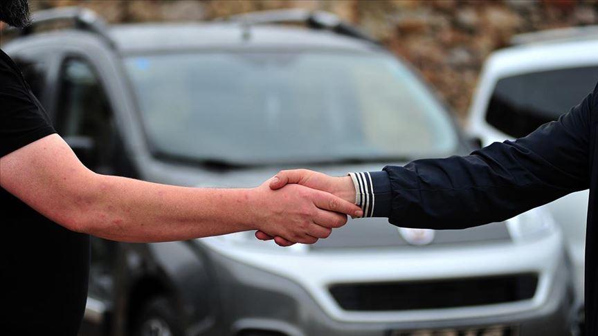 İkinci el otomobillerde fiyat artışı yüzde 70'i gördü