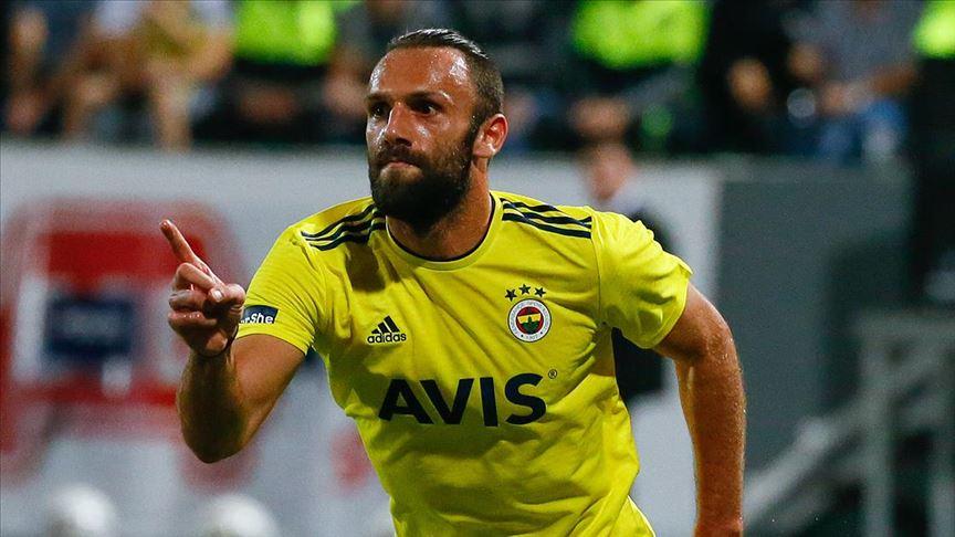 Vedat Muriç için rekor rakam! Fenerbahçe satmak zorunda…