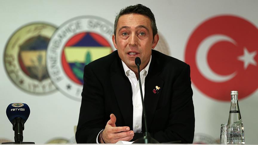 Ali Koç'tan Nihat Özdemir açıklaması: Zamanlaması manidar