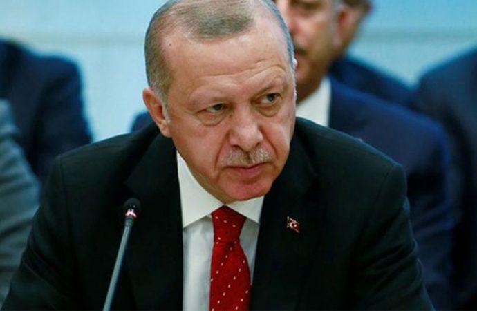 Erdoğan'dan vekillere fırça: Ülkenin diriliği için tek çocuk istemiyorum