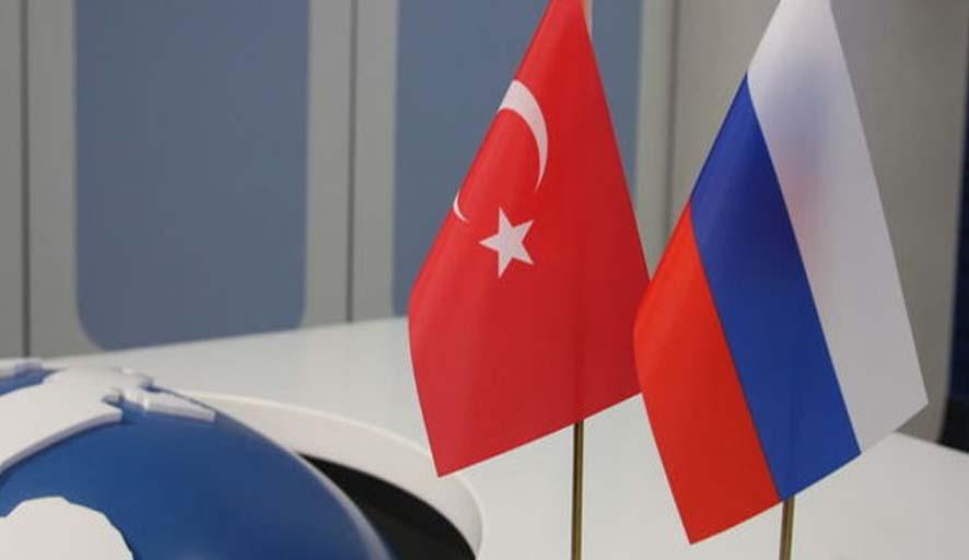 Rusya'dan 'İdlib'de ateşkes' bildirisine veto!