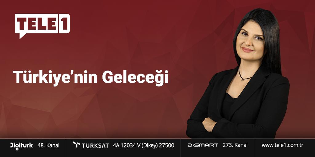 Tezcan: Kozmik odaya FETÖ'yü soktular – Türkiye'nin Geleceği (12 Şubat 2020)
