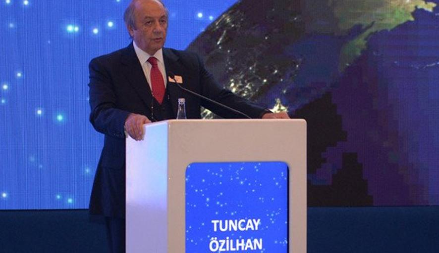 TÜSİAD Yönetim Kurulu Başkanı'ndan laiklik çıkışı