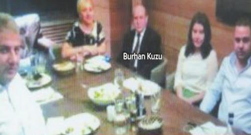 Başsavcılık Burhan Kuzu dosyasını açıkladı: Özel Soruşturma Bürosu'nda