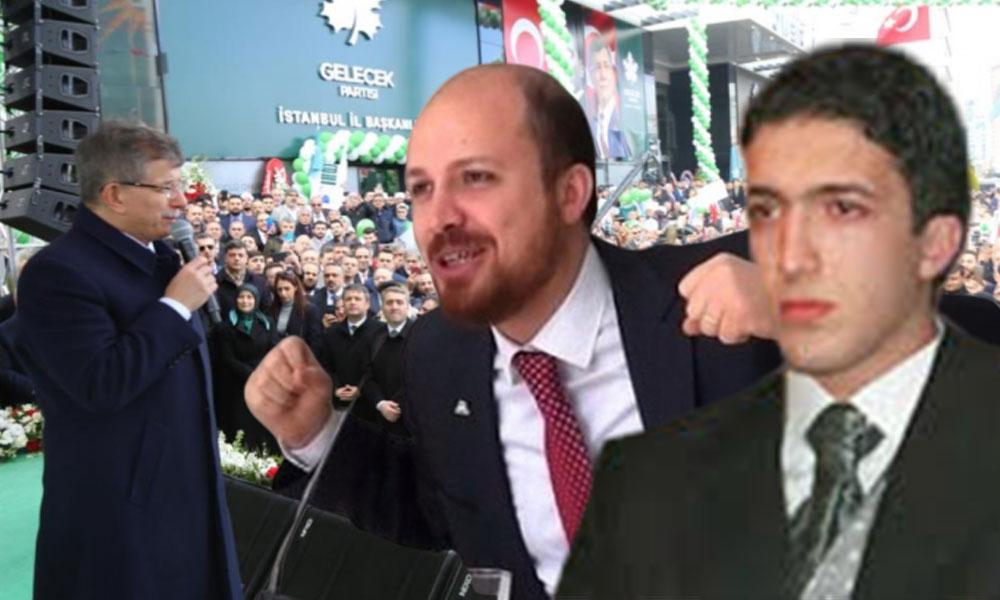 Davutoğlu: Oğlunu diğer vatan evlatlarından ayıran biri devlet adamı olamaz