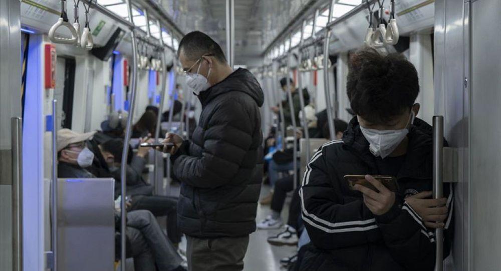 Çin'de koronavirüs salgını nedeniyle ölümler 1110'a çıktı