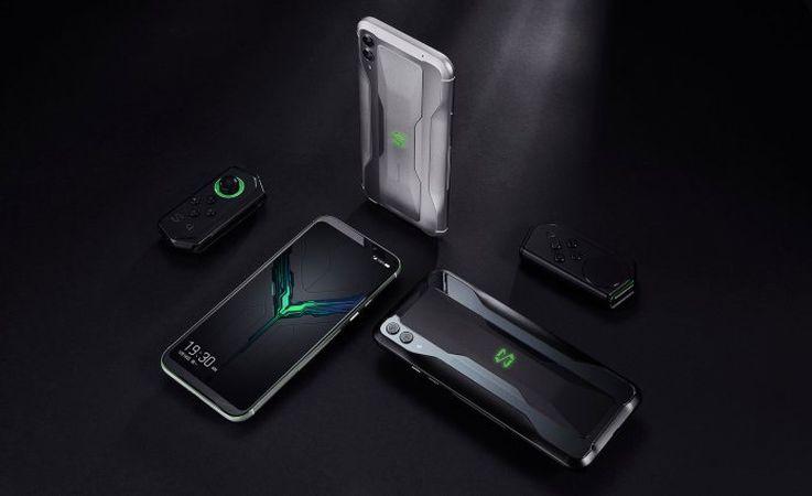 Black Shark 3 5G Mobil oyuncuların rüyalarını süsleyecek