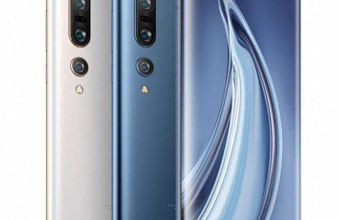 Xiaomi Mi 10 yok sattı