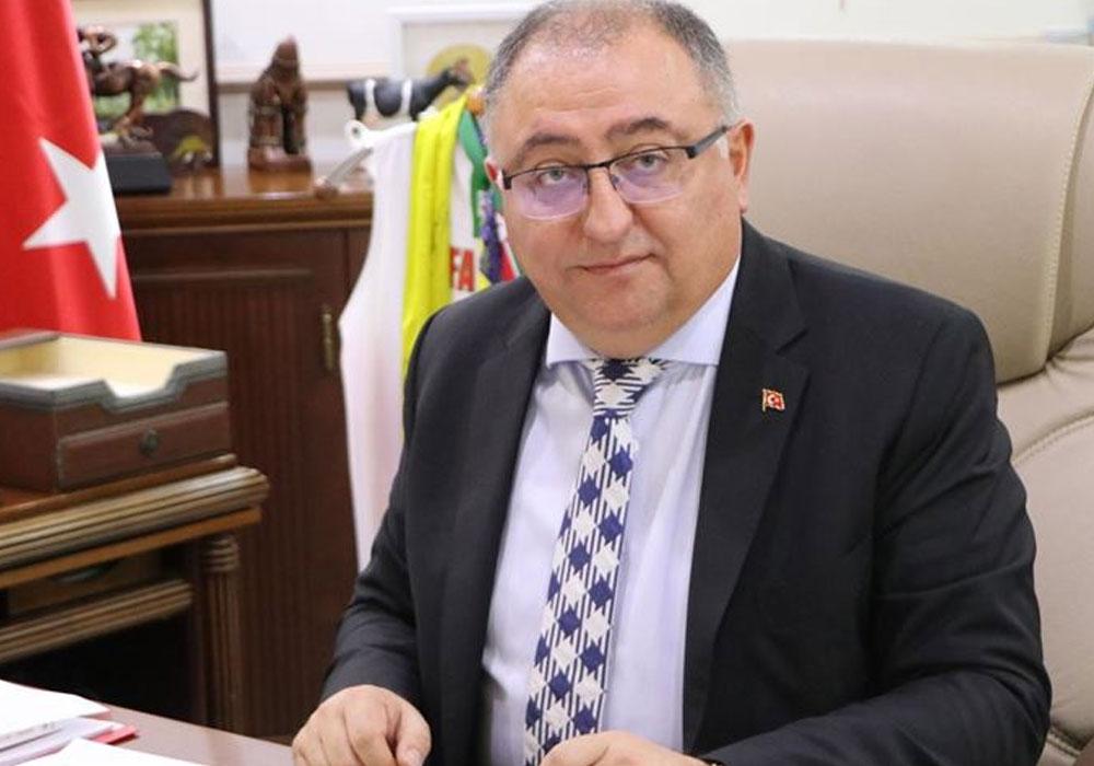 Görevden alınan Yalova Belediye Başkanı'ndan ilk açıklama