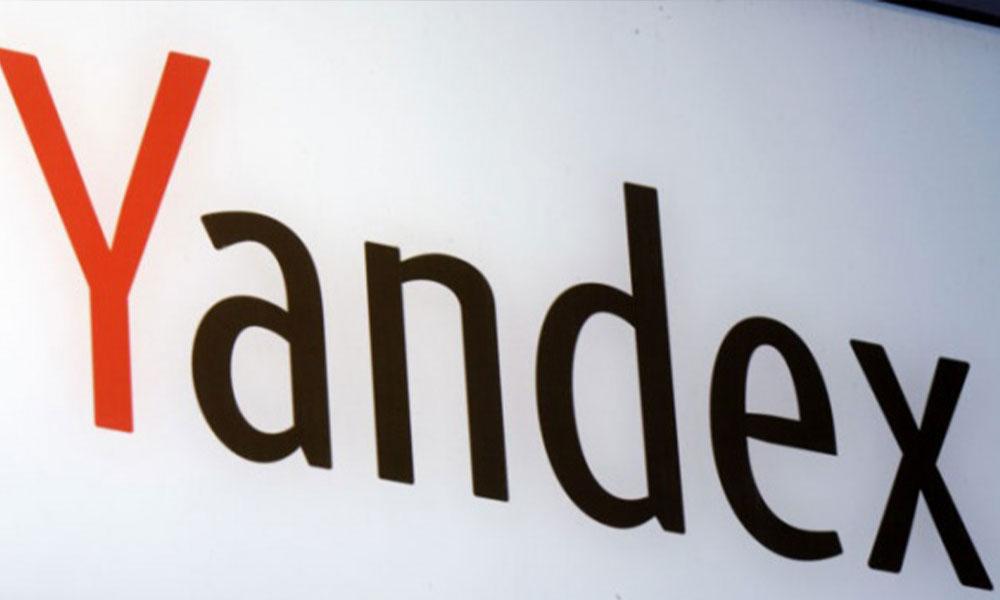 Flaş… Yandex sunucuları çöktü