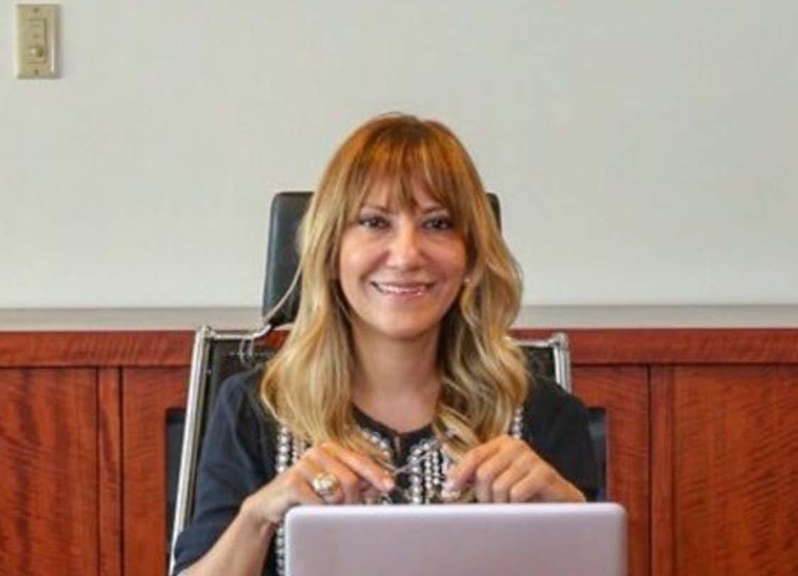 Flaş! 'Türbanlılara hakaret' ile gündeme gelen Yeşim Meltem Şişli istifa etti