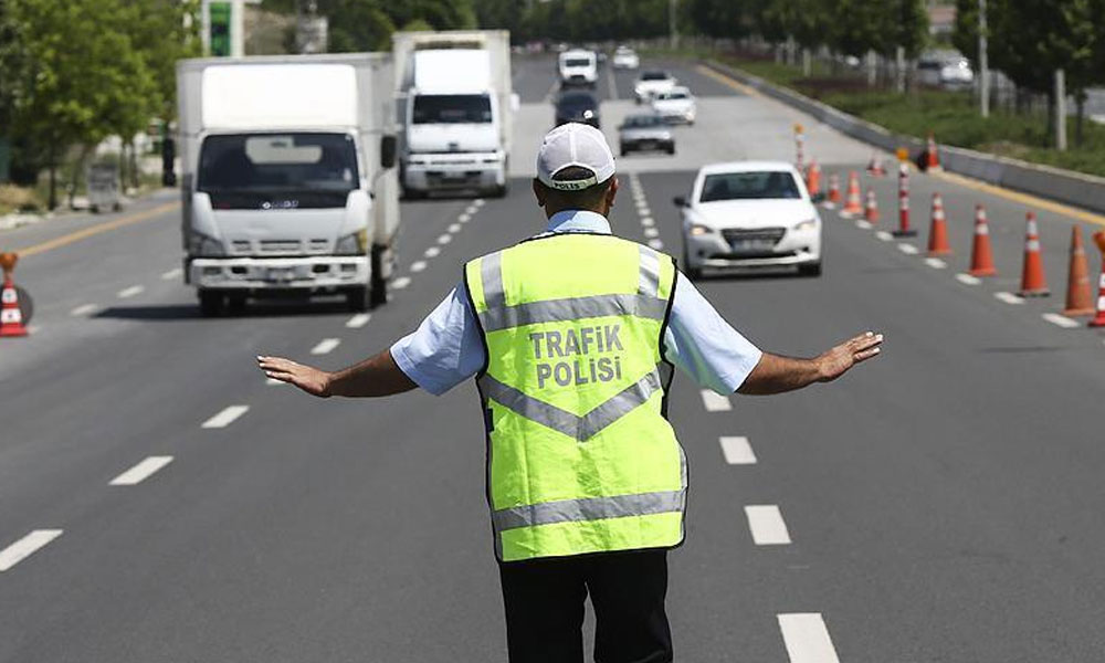 İşte derbiler öncesi İstanbul'da trafiğe kapatılacak yollar