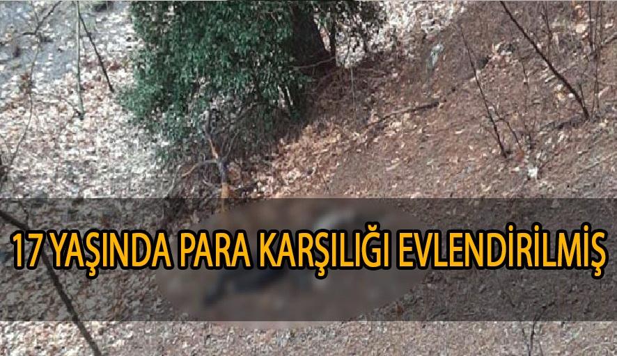 'Kuma' olmayı kabul etmeyen Zeliha çocuklarının gözü önünde öldürülmüş