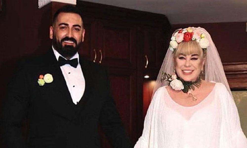 36 saat evli kalmışlardı… Zerrin Özer'den şaşırtan açıklama: İlişkimiz bitmedi