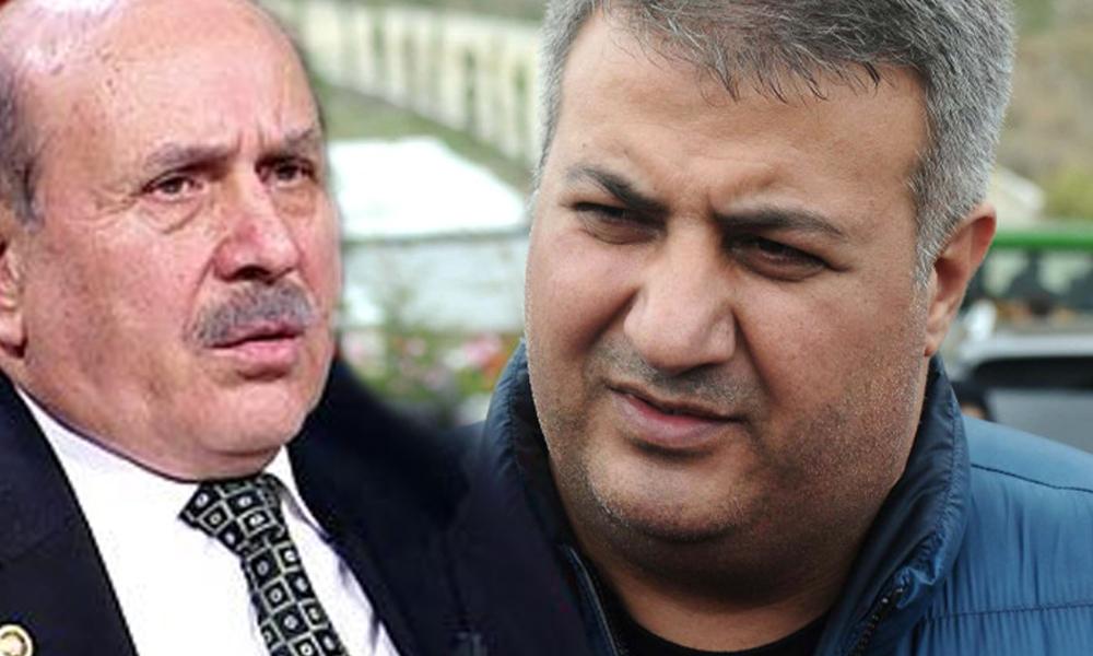 Burhan Kuzu Zindaşti için hakimleri aradığını itiraf etti: Mağduriyet giderdim