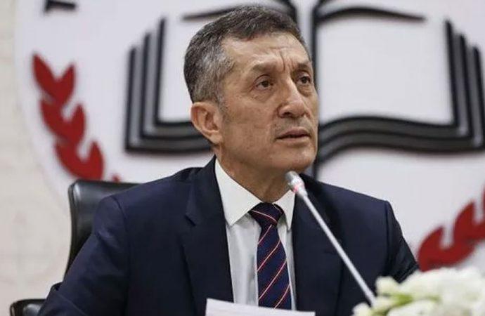 Milli Eğitim Bakanı Selçuk, okulların açılacağı tarihi açıkladı