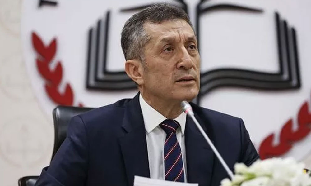 Milli Eğitim Bakanı Selçuk'tan 'telafi eğitim' açıklaması