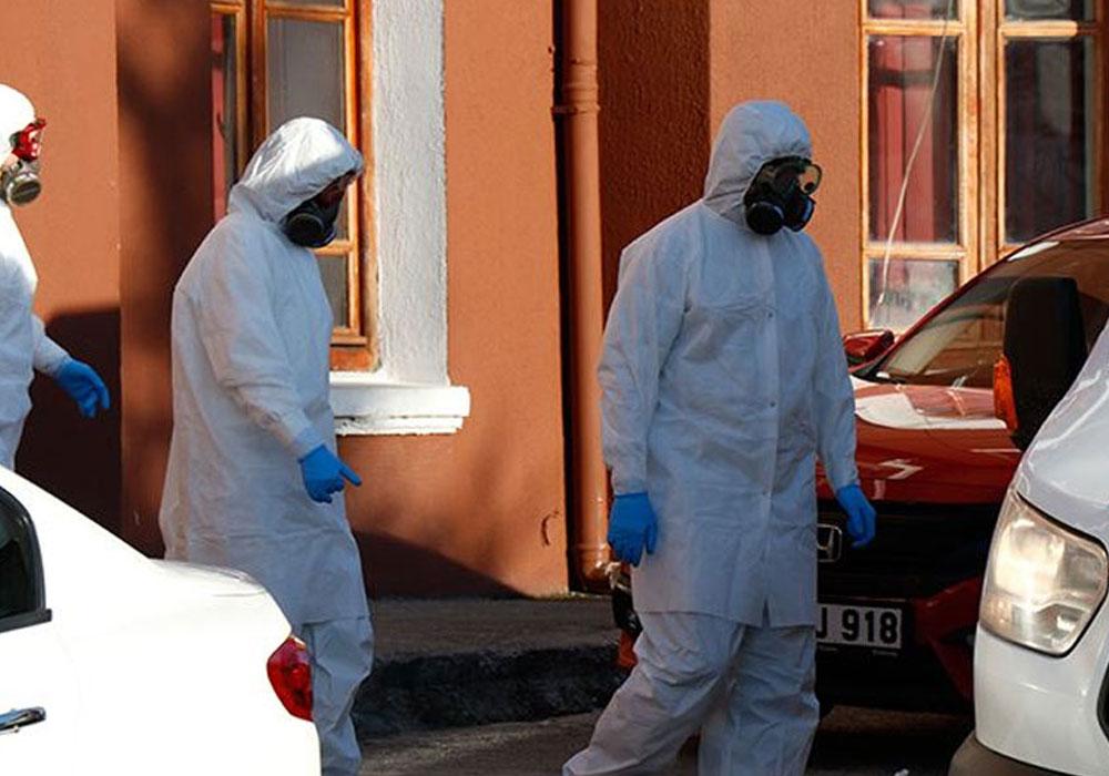 Zonguldak Valisi'nden koronavirüs açıklaması