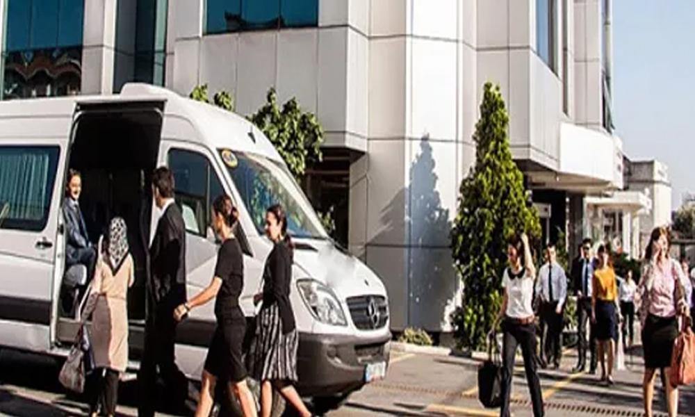 Saray'dan memurlara, 'personel servisi yerine toplu taşıma kartı verilsin' önerisi