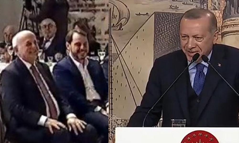 Şehit Erdoğan gülümseme