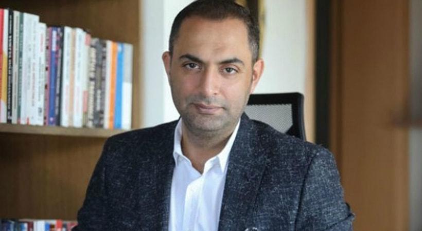 'Yazıklar olsun sizin adaletinize'! Murat Ağırel tutuklandı